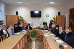 Засідання МК класних керівників