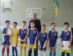 «Футбольні надії Київщини – 2017»