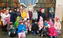 Подорож до українського фольклору та казки