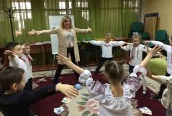 Семінар учителів німецької та польської мов