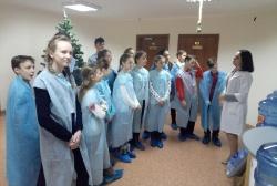 Пізнавальна екскурсія до «Еталон-Україна»